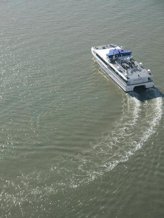 Isle of Wight Catamaran