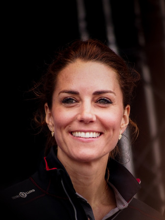 by catherine: The Duchess of Cambridge