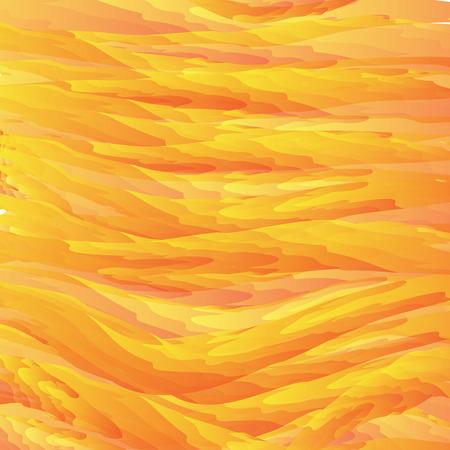 Abstract light orange vector background