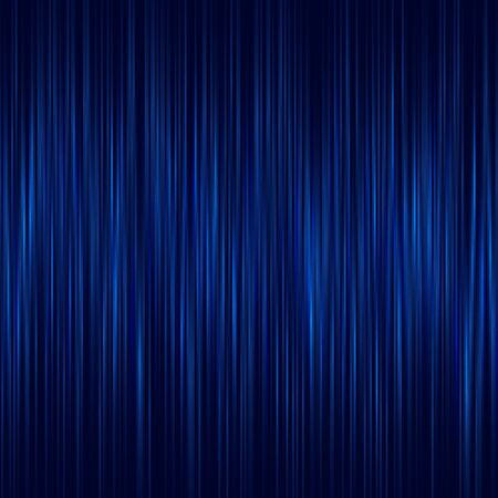 Abstract Blue vertical lines background