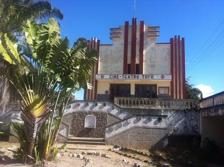 mozambique: Art Deco Mozambique