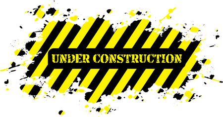 Construction background Stock Vector - 5481719