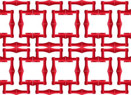 Abstract pattern Stock Vector - 5469123