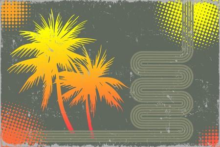 eroded: Summer design