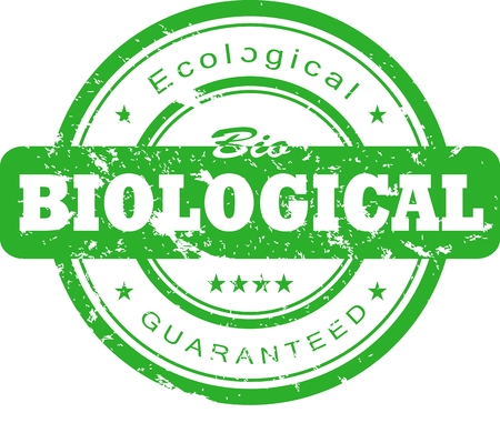 biologic: biological stamp