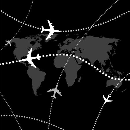 aerei: Trasporto aereo