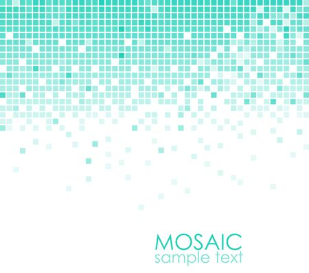Mosaic Stock Vector - 6069543