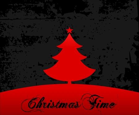 Christmas card Stock Vector - 6052979