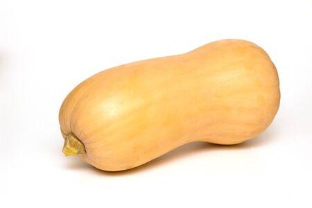 a fresh butter pumpkin