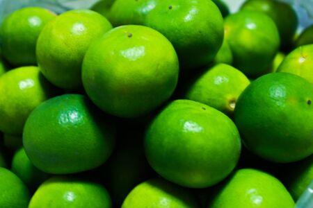 Lemon. thailand