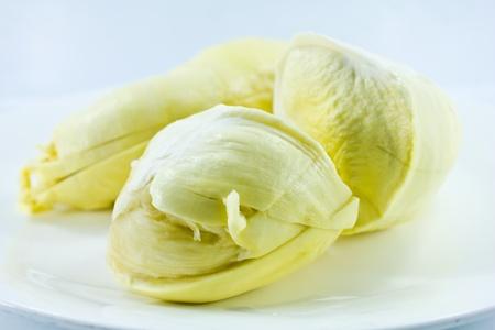 Durain Fruit Ready to Serve