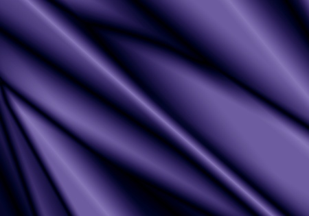 wave of purple silk  abstract background photo