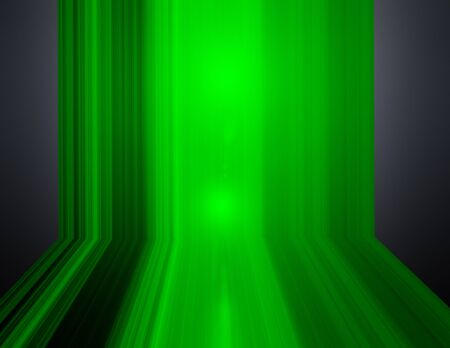 light green abstract background Stock Photo