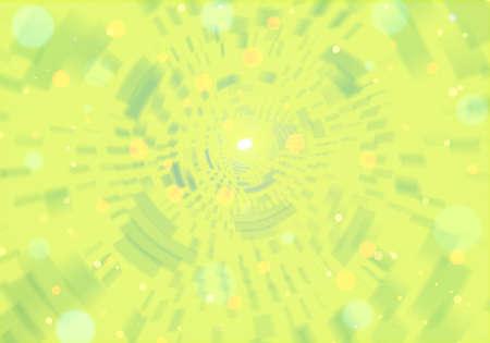 Abstract background bokeh light pattern Stock Photo - 14381461