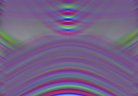 lines colorful with abstract background