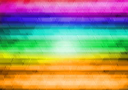 abstract lights Colorful background Stock Photo - 19805554