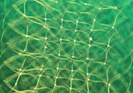Linien bunt mit abstrakten Hintergrund Lizenzfreie Bilder