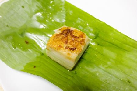 Thai Custard Dessert Recipe (Khanom Maw Kaeng)