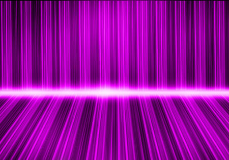 light lines colorful with abstract background