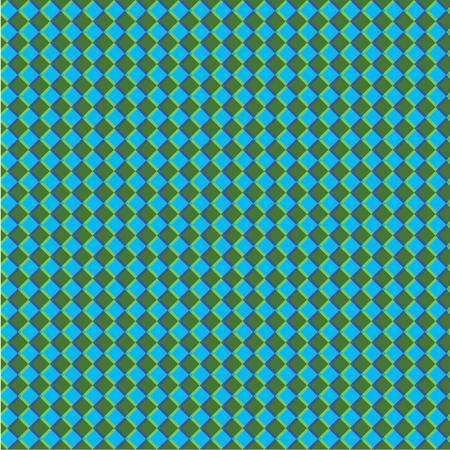 skew: geometric pattern with background Illustration