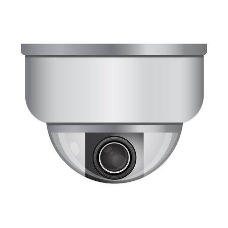 cam�ra surveillance: Surveillance camera