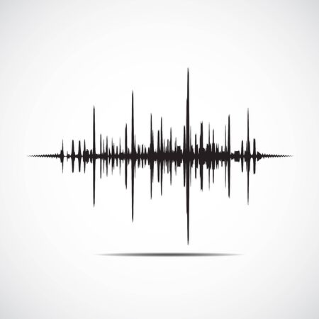 waves: Vector sound waves  icon
