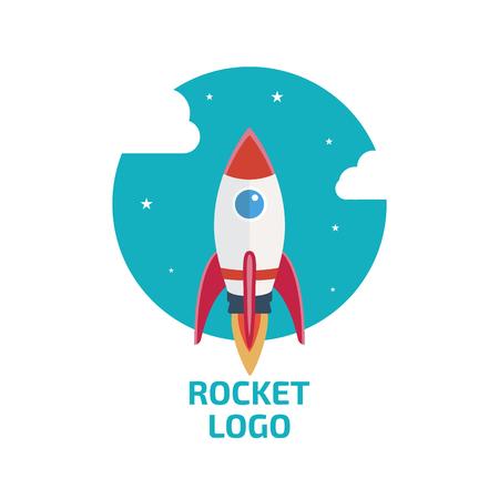 logo: Rocket logo