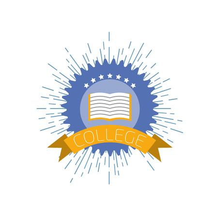 logo: High education logo