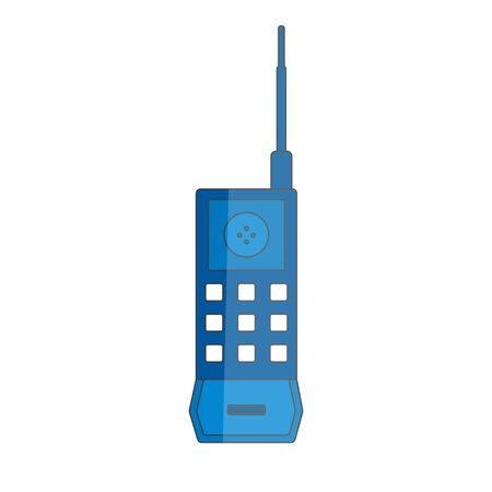 gsm: first mobile phone icon