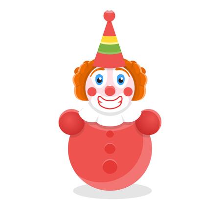 tumbler: Tumbler toy Illustration