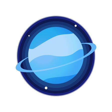 uranus: Uranus icon