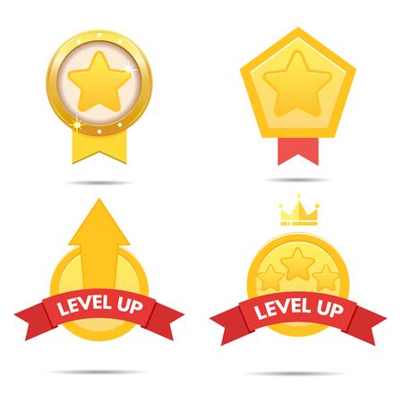 Game icon bonus set