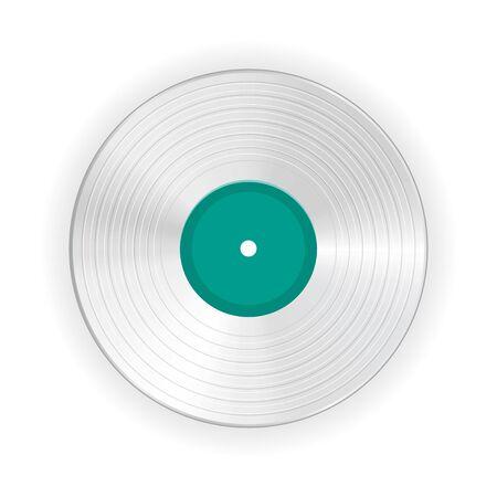 Lp platine