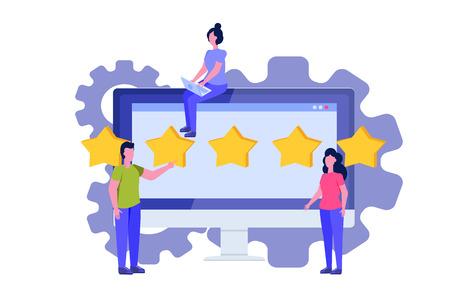 Review Course Clip Art