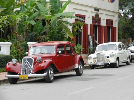 rd: Sakkaline Rd, Luang Prabang, Laos