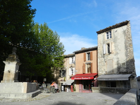 gordes: Gordes, Provence, France Editorial