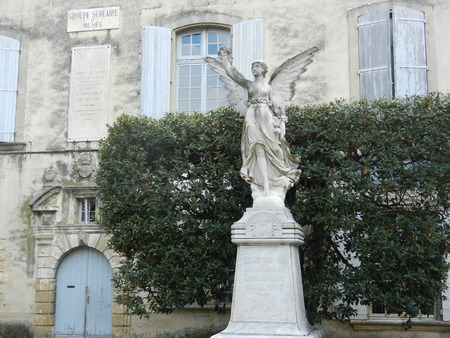 lourmarin: Lourmarin, Provence, France