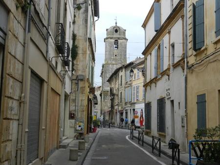 arles: Arles, Provence, France