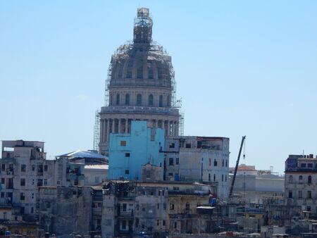 capitolio: Capitolio Nacional, Havana, Cuba