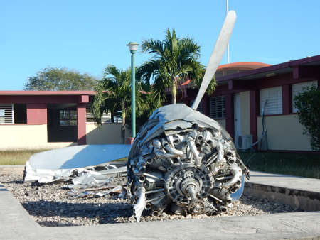 playa: Museum Playa Giron, Cuba