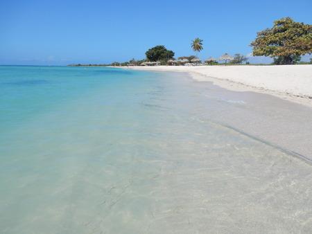 playa: Playa Ancon, Trinidad, Cuba