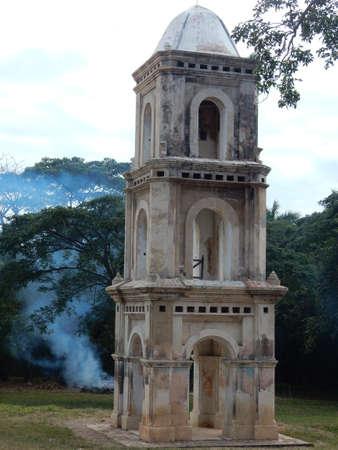 san isidro: San Isidro de Los Destiladeros, Valle de los Ingenios, Trinidad, Cuba