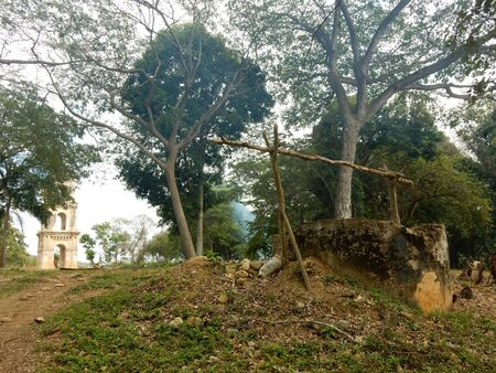 San Isidro de Los Destiladeros, Valle de los Ingenios, Trinidad, Cuba