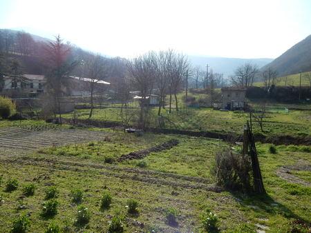 umbria: natural landscape in Umbria, Italy Stock Photo