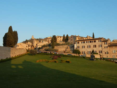 assisi: Assisi, Umbria, Perugia province, Italy