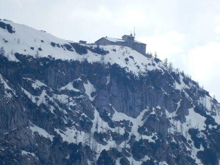 berchtesgaden: The eagle nest, Berchtesgaden, Obersalzberg, Kehlstein, Bavaria, Germany