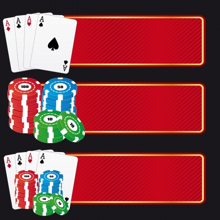 カジノ バナー