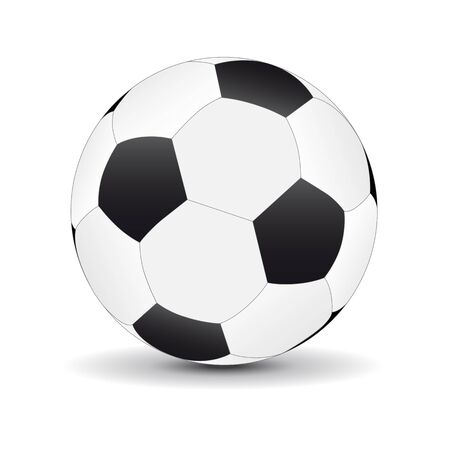 soccerball: Football