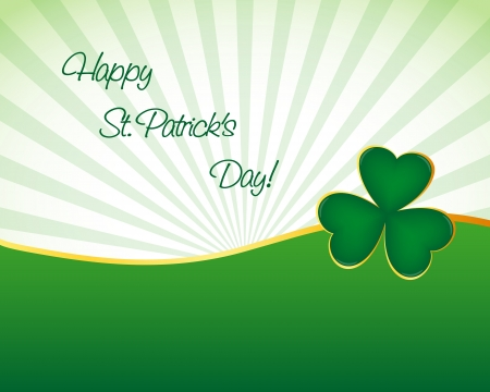 St. Patrick Stock Vector - 11656811