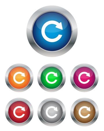 リロード ボタン